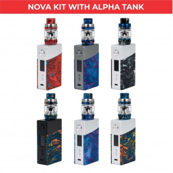 GeekVape Nova Alpha KIT