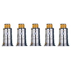 GeekVape Wenax G.Coil ST 1.2Ω Coils 5pk