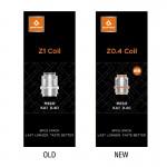 GeekVape Z Series Coils 5pk