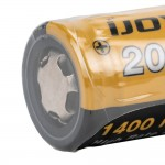 iJoy 20350 3.7V 1400mAh 25A Battery (Single)