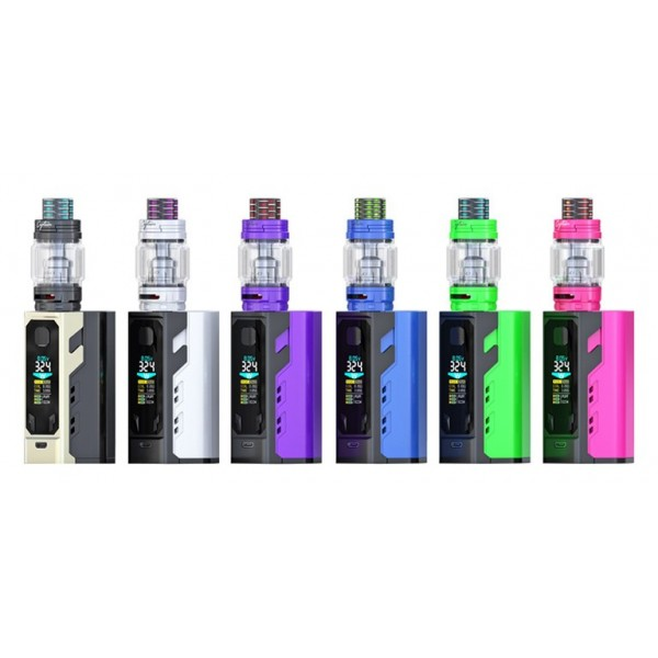 iJoy Captain X3 KIT  (3x 20700 Batteries Included)