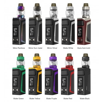 iJoy Elite Mini Kit ***3-in-1 Sub-Ohm, RTA, & Pod System***