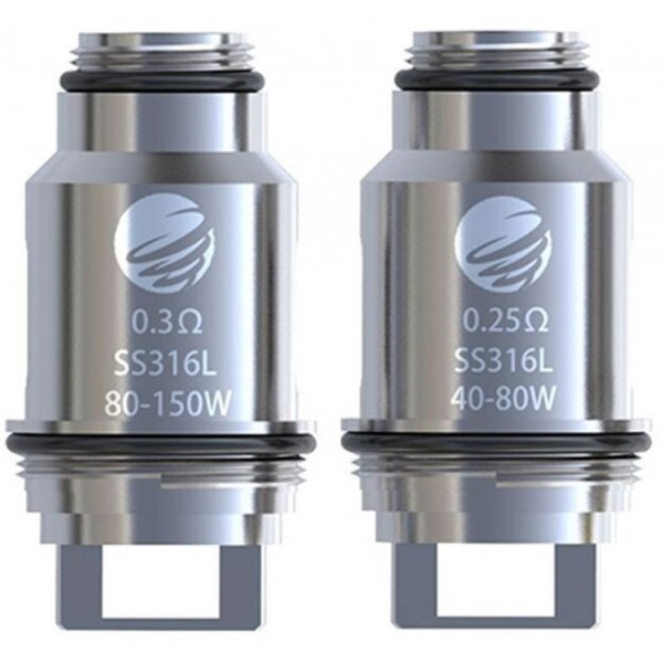 iJoy Tornado 150w Replacement Coils 5 Pack