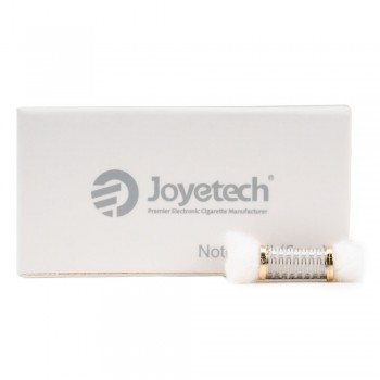 JoyEtech NotchCoil 0.45 Ohm 5pk for Espion Silk KIT
