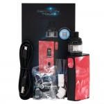JoyEtech ESPION Tour Kit w/ Cubis Max Tank