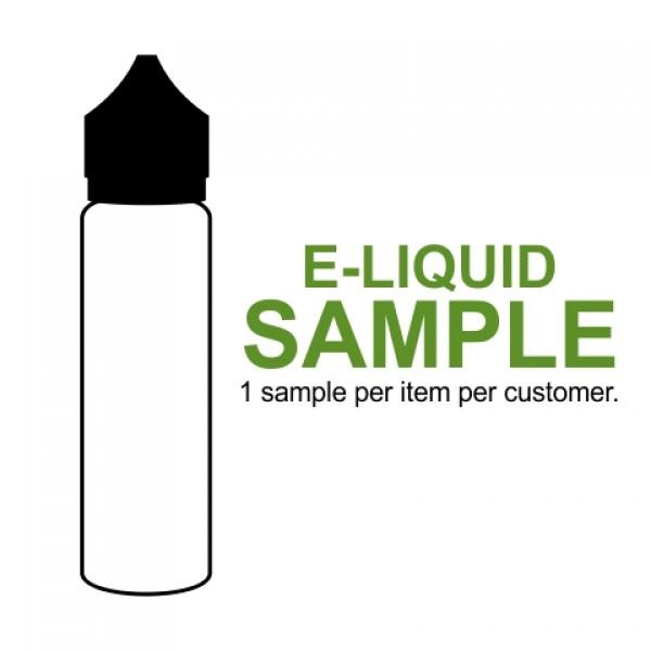 E-Liquid SAMPLE