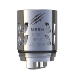 Monster MESH 0.15 Ohm 4pk Coils by VapeMons