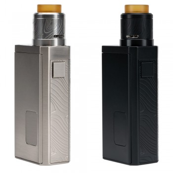 Wismec LUXOTIC MF Box Kit
