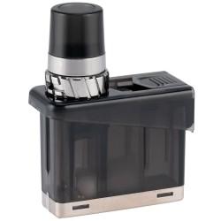 Wismec PREVA SS316 Dual 0.25Ω Pod Cartridge (Single)
