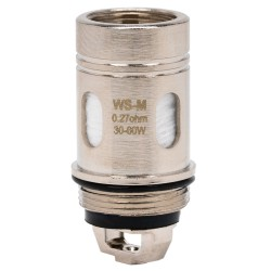 Wismec WS-M 0.27 Ohm 5pk Coils