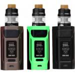 Wismec Reuleaux RX2 20700 KIT (Batteries NOT Included)